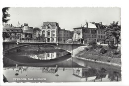 25064 - Yverdon Pont De Gleyres - VD Vaud