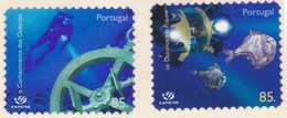 Portugal YV ? MNH 1998 Expositio Océan Et Futur - 1910-... République