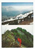 Trento, - Malga Somator - C.A.I. S.A.T. Sezione Mori (Tn). - Trento