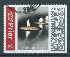 -België OBP Nr: 4830 Gestempeld / Oblitéré - Rouwzegel - Bélgica