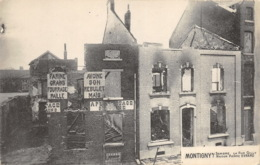Montigny S/Sambre - La Rue Gilly - Maison Pierre Evrard - Charleroi