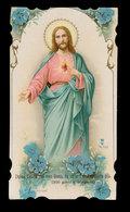 DOLCE CUORE DEL MIO GESU' 1911 - Images Religieuses