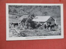 Primitive Sugar Mill > Grenada Ref 3769 - Grenada