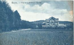 Ruyen - Vue Sur Le Mont De L'Enclus - Edit. Achille Sabbe-Windels, Hôtelier - 1912 - Kluisbergen
