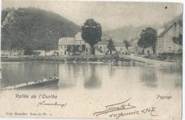 Vallée De L'Ourthe - Paysage - Nels Serie 26 Nr 10 - 1907 - Altri