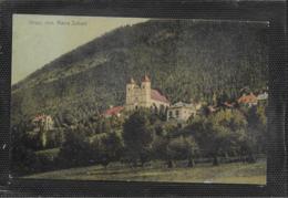 AK 0384  Semmering - Gruss Von Maria Schutz / Verlag Fischer Um 1910 - Semmering