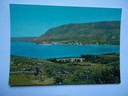 GREECE POSTCARDS 60-70 CHANIA SOUDA  ΣΟΥΔΑ ΧΑΝΙΑ - Grecia