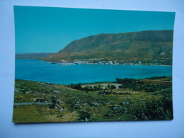 GREECE POSTCARDS 60-70 CHANIA SOUDA  ΣΟΥΔΑ ΧΑΝΙΑ - Grèce