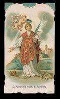 S. ANTONINO MART. DI PAMIERS - Devotion Images