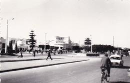 Old Real Original Photo - Tunisia - Sousse - Street View - Shot 1966 12.8x8.3 Cm - Places