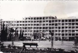 Old Real Original Photo - Tunisia - Building - Shot 1966 12.4x8.3 Cm - Places