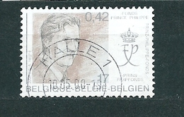 [2390] Zegels 2906 Gestempeld - Bélgica