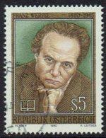 Osterreich 1990, MiNr 2003, Gestempelt - 1945-.... 2. Republik