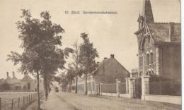 Zele - Dendermondschebaan - Uitg. Drukker De Geest, Zele - Zele