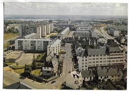 SAINT BRIEUC - Le Plateau Central - Saint-Brieuc