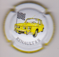 Capsule Champagne DOURY Philippe ( 55a ; Renault 8 S ) {S51-19} - Unclassified