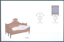 ALAND - 19.4.1990 - FDC - ART - Yv 41 - Lot 20775 - Aland