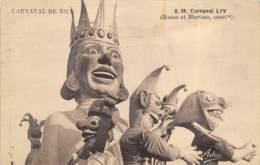 Carnaval De Nice - S.M. Carnaval LIV - Carnaval