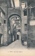 2a.68. SIENA - Arco Della Galluzza - Ed. S. Venturini - Siena