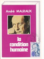 ANDRE MALRAUX LA CONDITION HUMAINE  1976 (dil404) - 1970-79