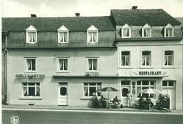 HOTEL MARTINOT. - Martelange