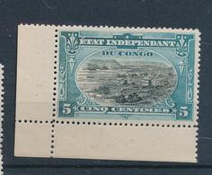 BELGIAN CONGO 1894/1900 ISSUE COB 14 MNH - Belgisch-Kongo