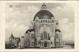 LIEGE - Basilique - N'a Pas Circulé - Liege