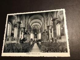 Ledegem - Binnenzicht Kerk - Uitg. Dessein-Monteyne - Ledegem