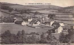 71 - CHISSEY En MORVAN : Le Centre - CPA Village (280 Habitants) - Tarn - France