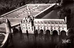 [37] Indre Et Loire > Chenonceaux / R. HENRARD   / LOT 101 - Chenonceaux