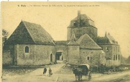ROLY. Le Château Datant Du XIIe Siècle. - Couvin