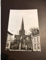 Leisele - De St- Martenskerk ( Alveringem ) - Huis Monein-Dewilde - Alveringem