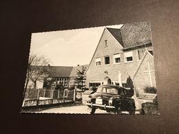 Leisele - School Met Klooster ( Alveringem ) - Huis Monein-Dewilde - Peugeot - Alveringem