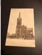 Lichtervelde - Kerk - Uitg. C. Sintobin - Yperman - Lichtervelde