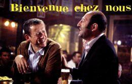 N°332 T -carte Kad Mérad Et Danny Boon- - Actores