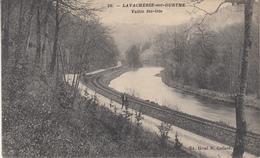 Lavacherie-sur-Ourthe - Vallée Ste-Ode - 1909 - Ed. Hôtel R. Collard - Sainte-Ode