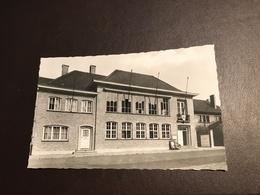 Pittem - Gemeentehuis - Uitgave Alliet - Pittem