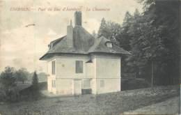 Belgique - Enghien - Parc Du Duc D' Arenberg - La Chaumière - Edit. Albert Stas - Enghien - Edingen
