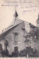 Chapelle De Saint Liez - France