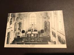 Pittem : Juvénat Des Frères Maristes, Pitthem - Chapelle - Juvenaat Der Broeders Maristen, Pitthem - Kapel - Pittem