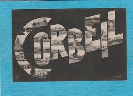 Corbeil, 1905. - Multivues. - Corbeil Essonnes