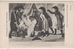 -Napoleon  Et Son Epoque  - Arrestation De Pichegru - History