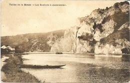 ANSEREMME - Les Rochers - N'a Pas Circulé - Dinant