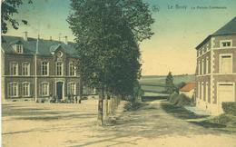 LE BRULY. Maison Communale. - Couvin