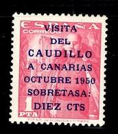 Espagne YT N° 807A Neuf ** MNH. TB. A Saisir! - 1931-Heute: 2. Rep. - ... Juan Carlos I