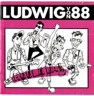 CD N°6161 - LUDWIG VON 88 - HOULA LA ! - COMPILATION 16 TITRES - Rock