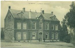 LE BRULY. Maison Commune. - Couvin