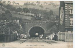 Hoei - Huy (Sud) - Le Tunnel - G. Hermans No 1178 - Huy