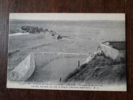 L26/30 Pointe De Grave . La Jetée - Estuaire De La Gironde. La Côte Au Fond Est Celle De Royan - Non Classés