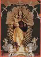 Tematica - Vergine Maria E Madonne - Eichstätt - Dom - Madonna In Der Frauenbergkapelle - Not Used - Vergine Maria E Madonne